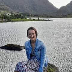 Máire O' Leary